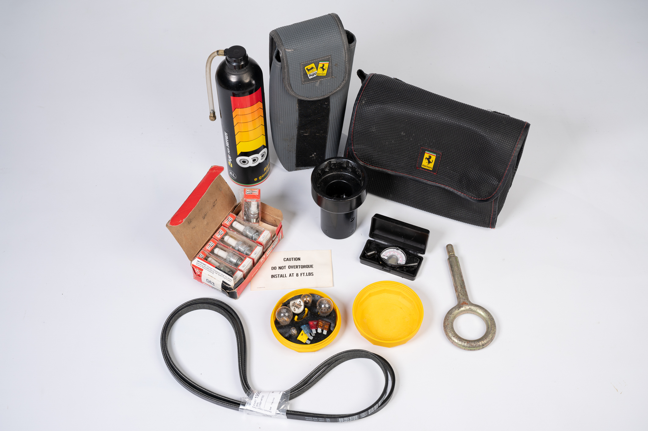 FACTORY TOOL KIT FOR FERRARI F40