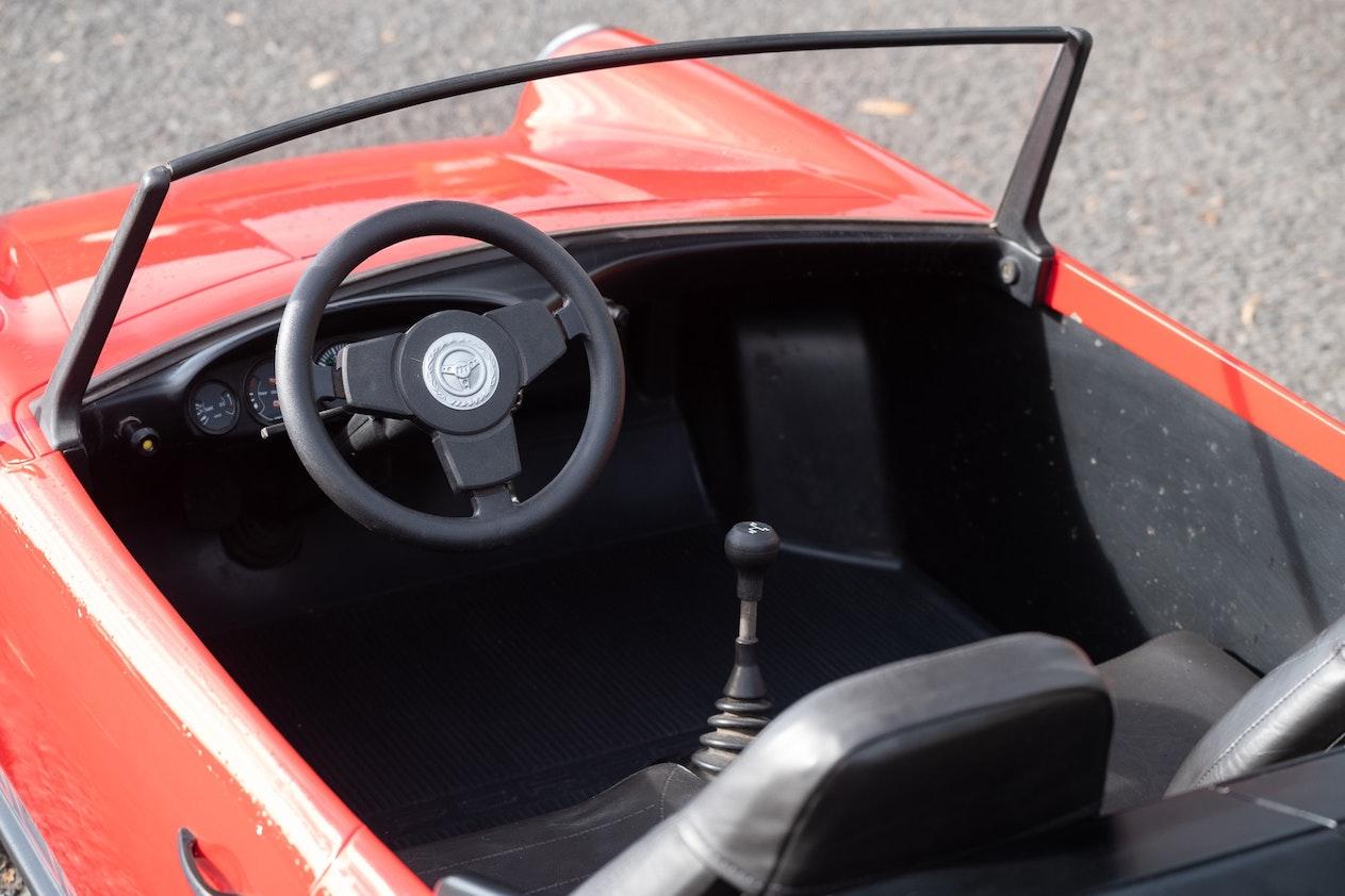 1984 PORSCHE 911 JUNIOR