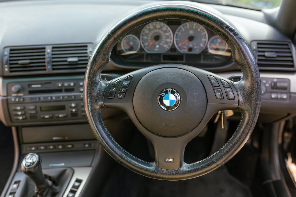 2003 BMW (E46) M3 - ONE OWNER