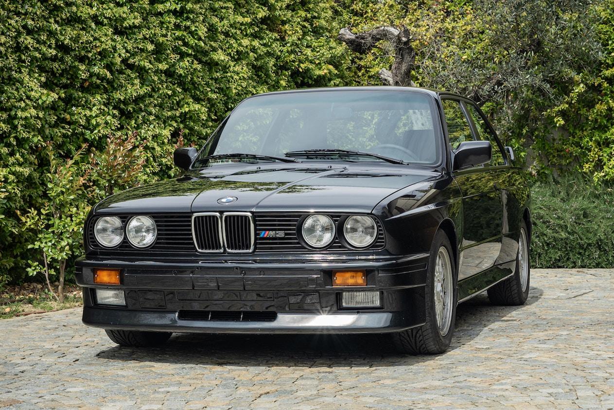 1988 BMW (E30) M3