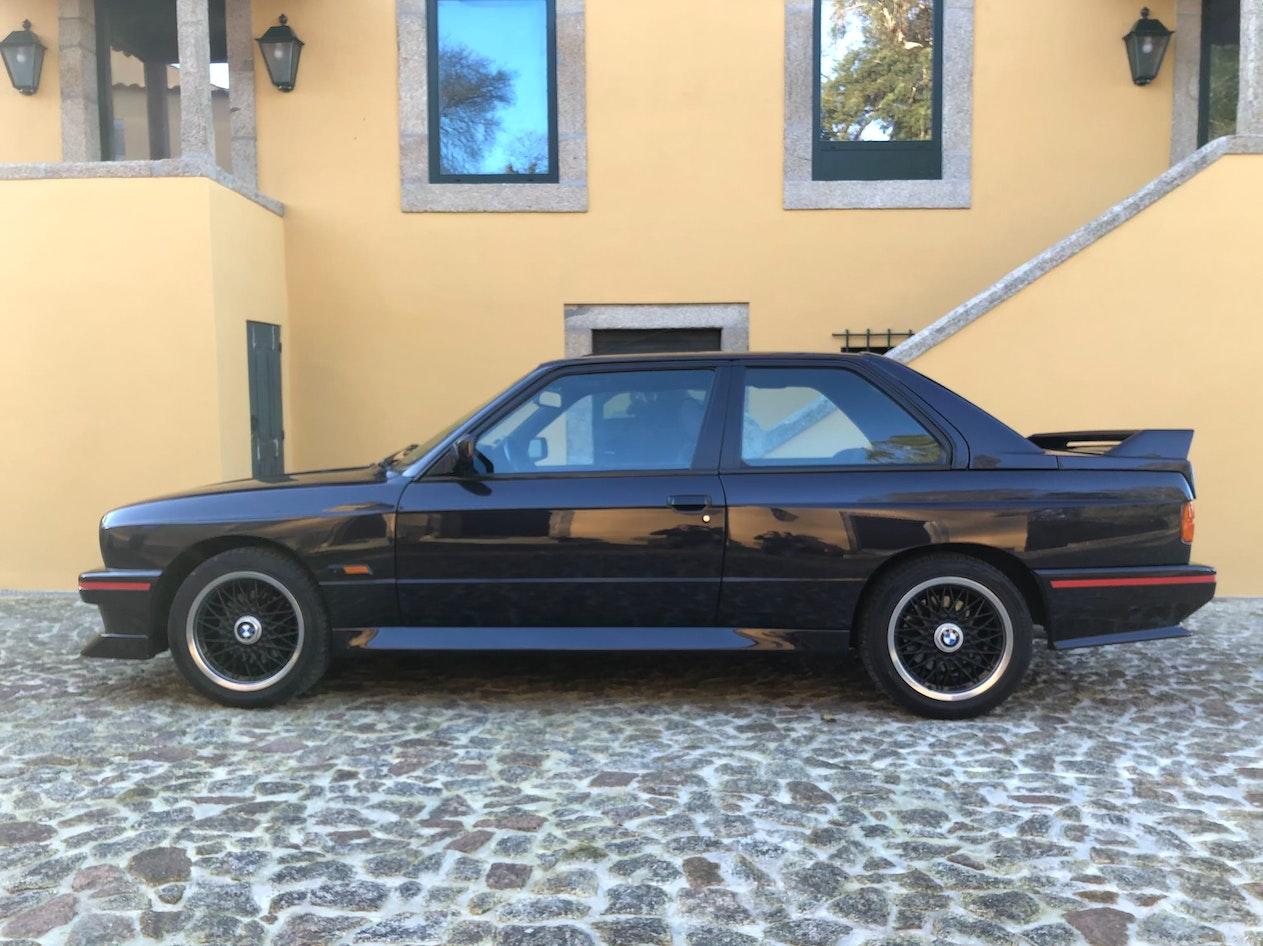 1989 BMW (E30) M3 CECOTTO EDITION
