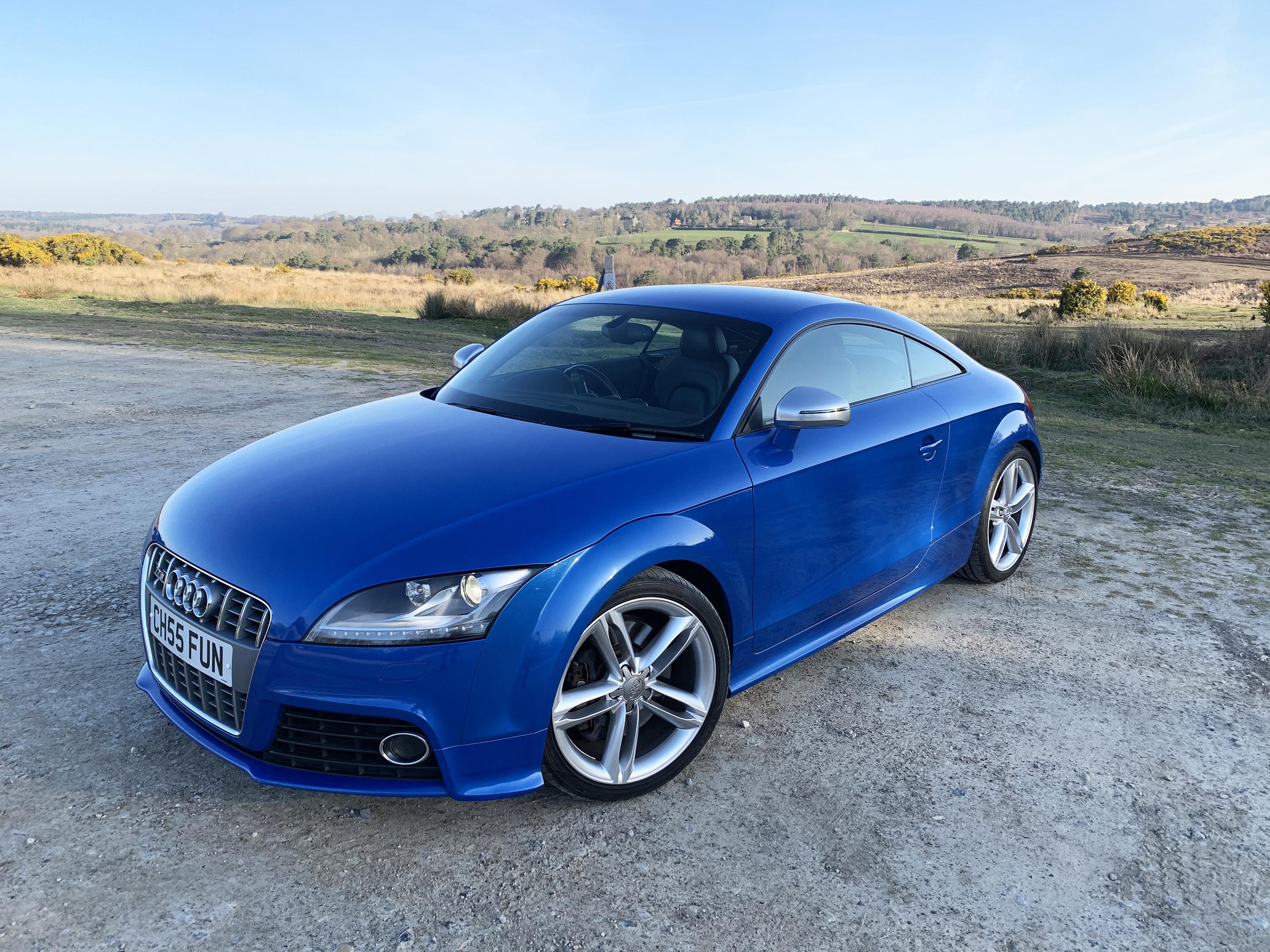 Kekurangan Audi Tt 2008 Top Model Tahun Ini