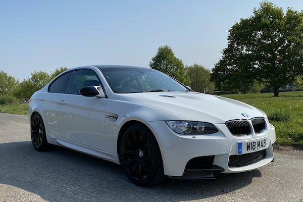 2010 BMW (E92) M3 ALPINE EDITION