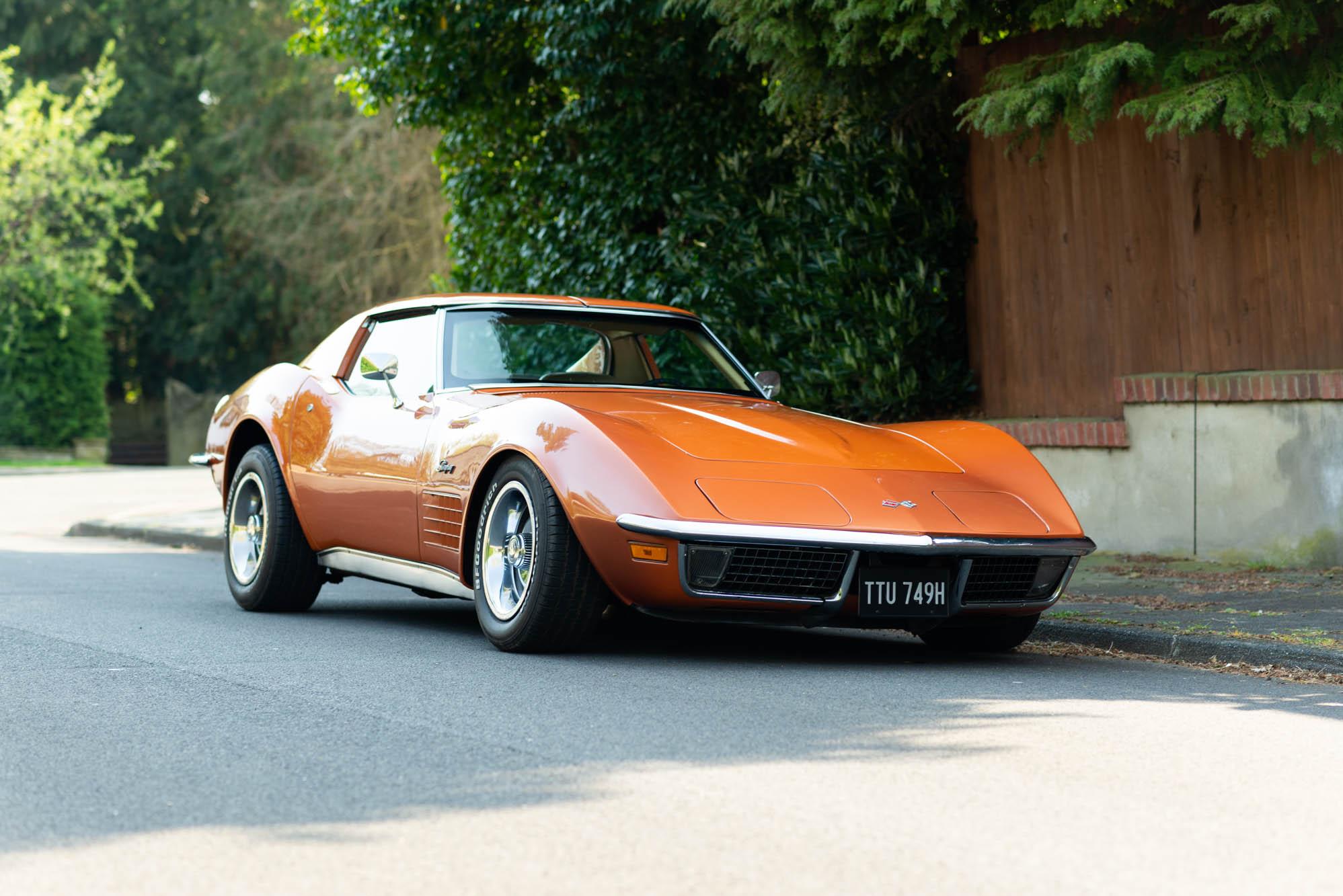Kekurangan Chevrolet Corvette 1970 Perbandingan Harga