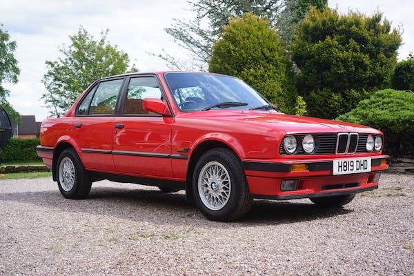 1991 BMW (E30) 325i SALOON