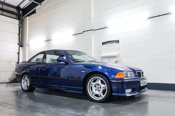 1994 BMW (E36) M3 - 40,000 MILES