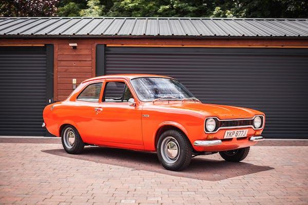 1971 FORD ESCORT (MK1) RS1600