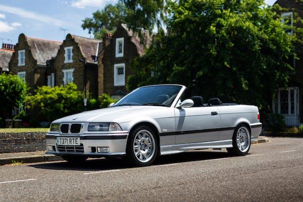 1999 BMW (E36) 328i CABRIOLET