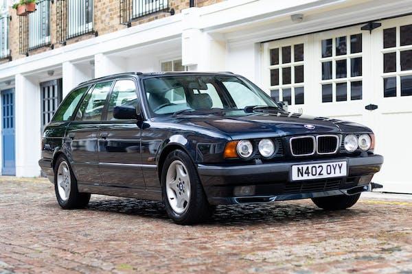 1996 BMW (E34) 540i TOURING