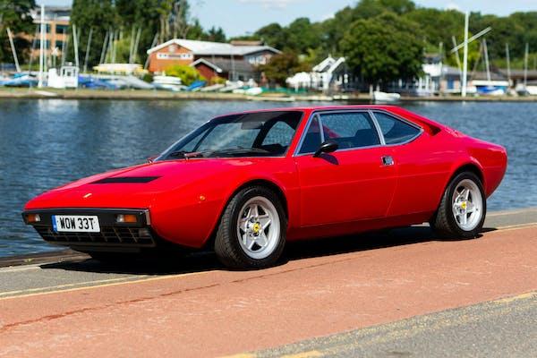 1979 FERRARI DINO 308 GT4