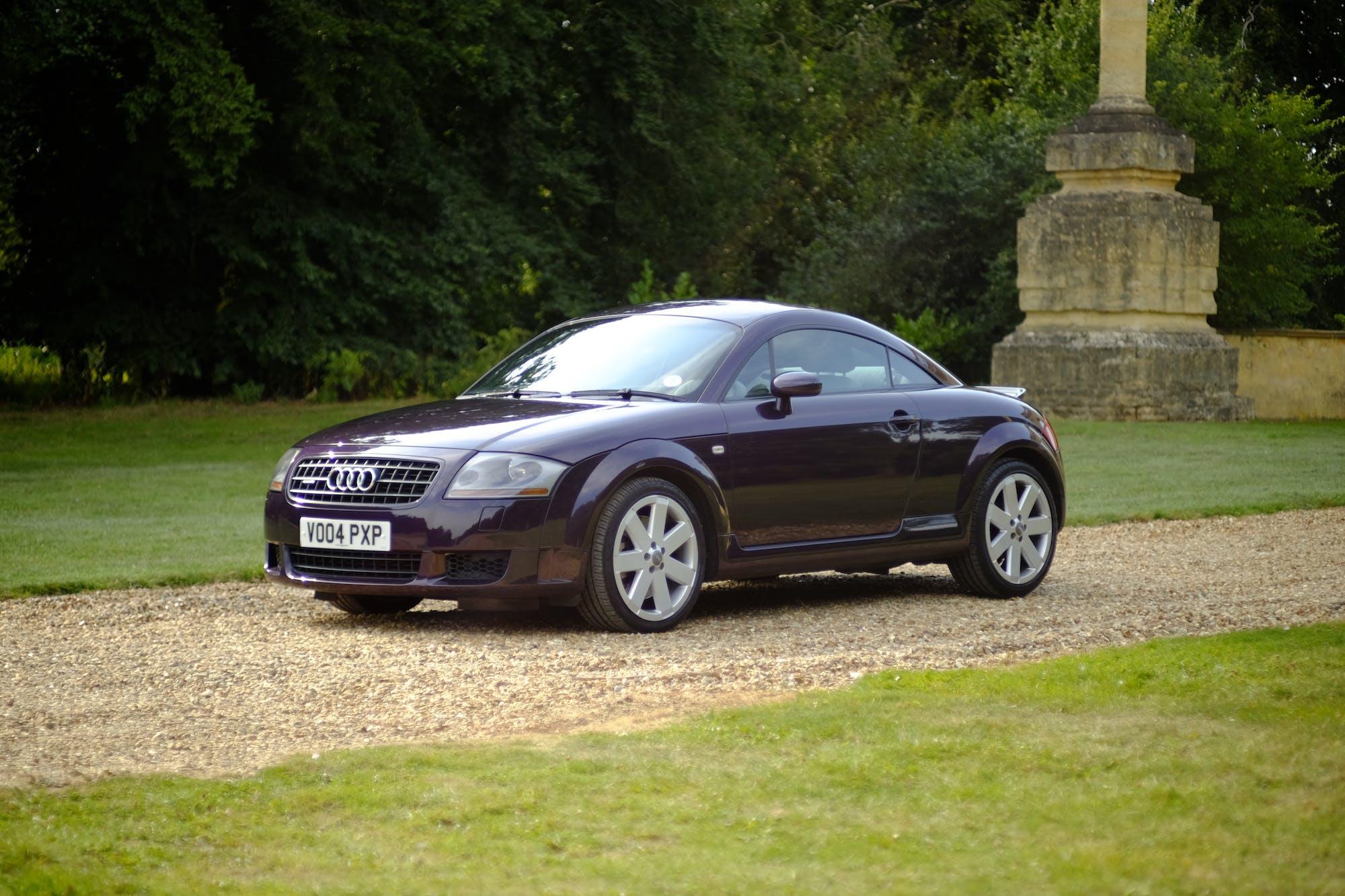 Kelebihan Kekurangan Audi Tt 3.2 Quattro Perbandingan Harga