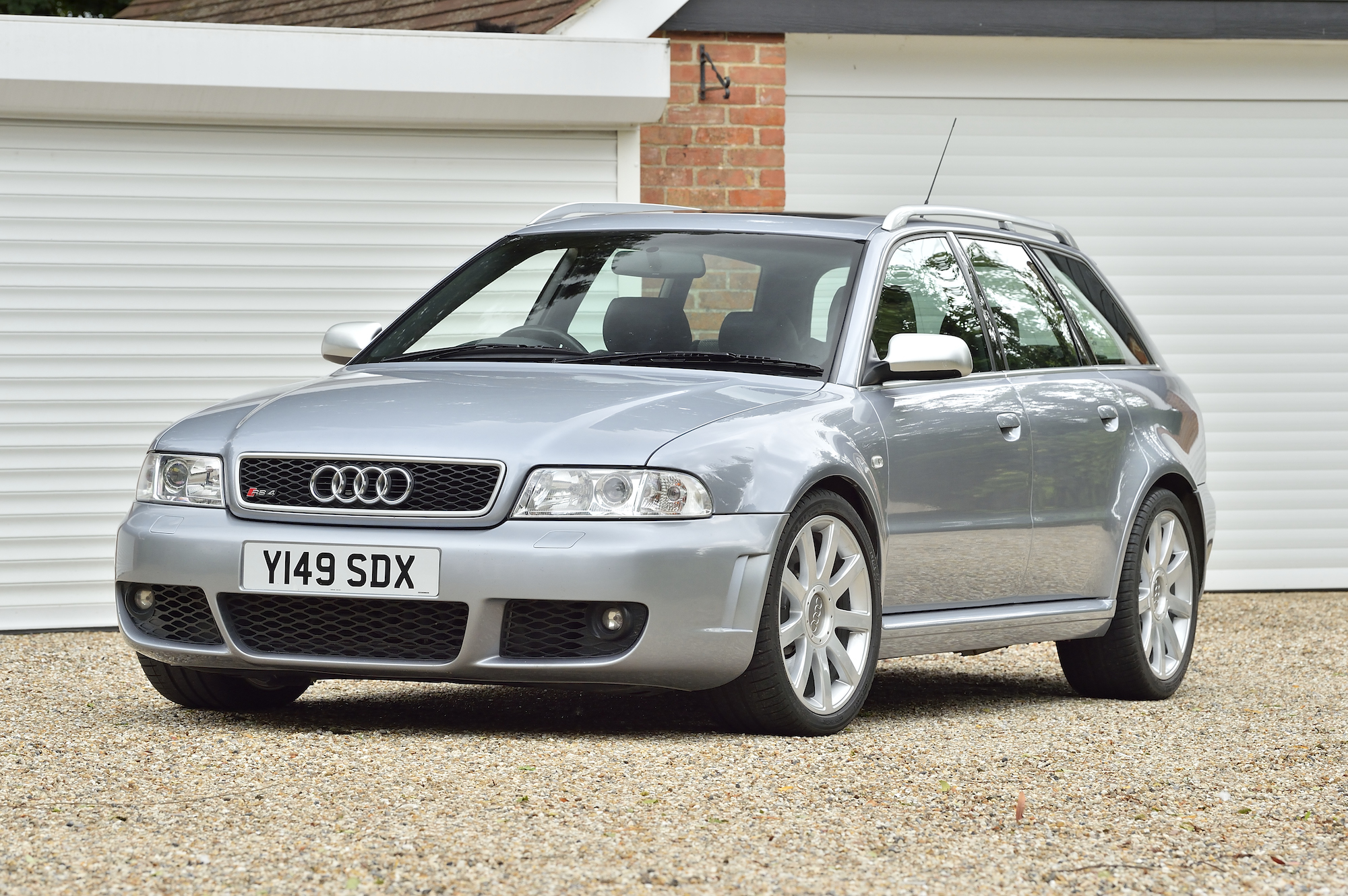 B5 Rs4 For Sale