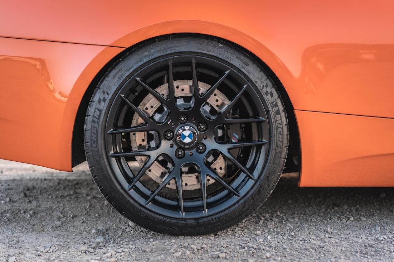 2011 BMW (E92) M3 GTS - 1 OF 150