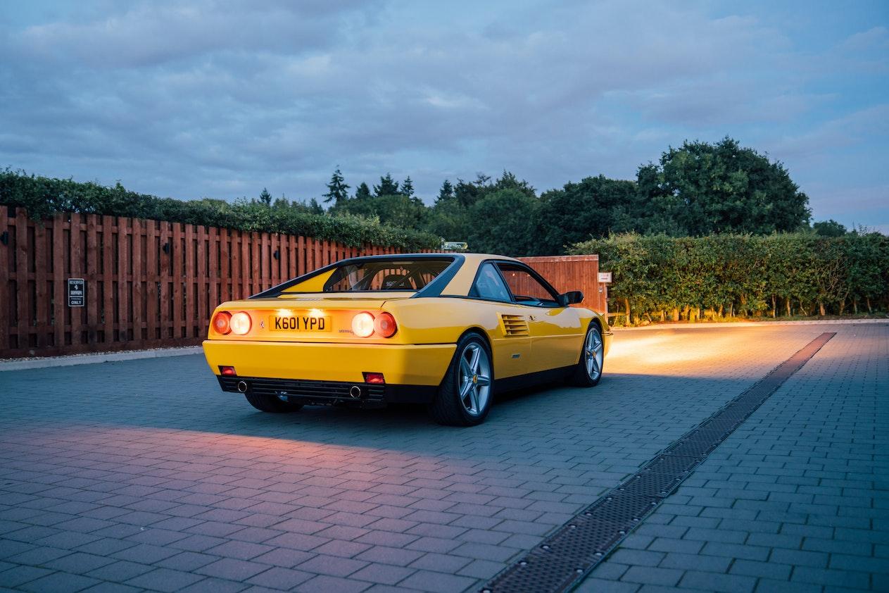 1993 FERRARI MONDIAL T - F430 CHALLENGE CUSTOM