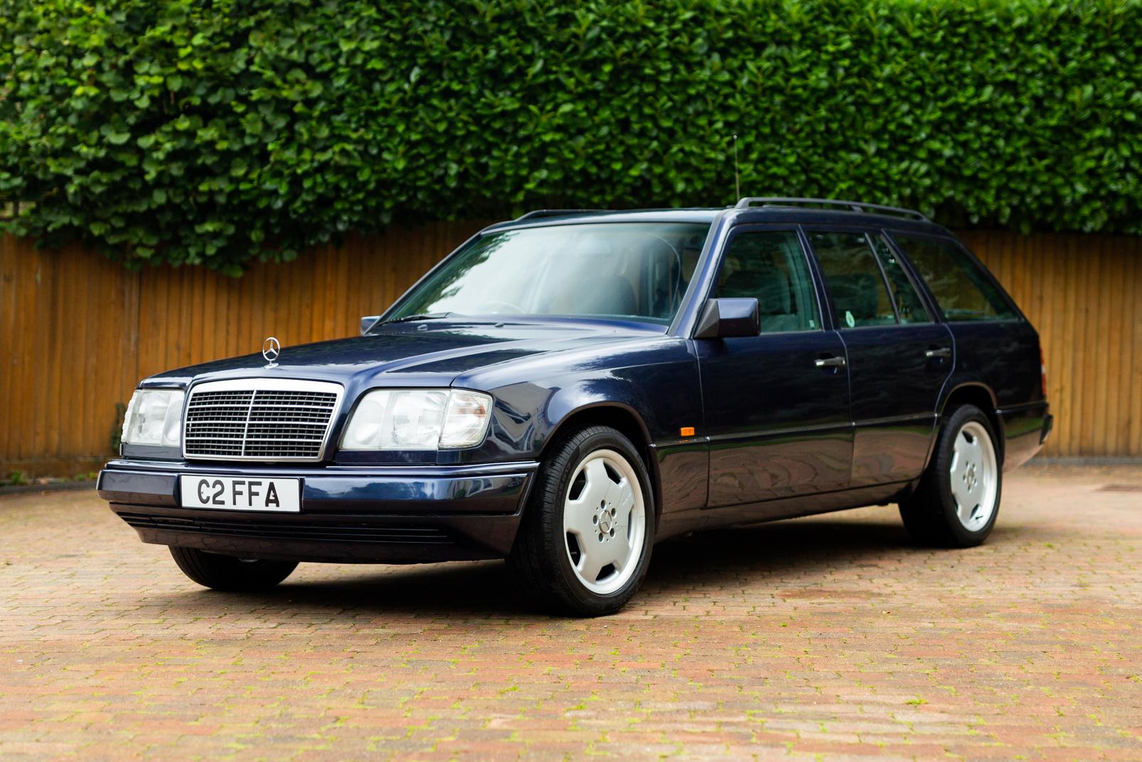 1996 MERCEDES-BENZ (W124) E280 ESTATE