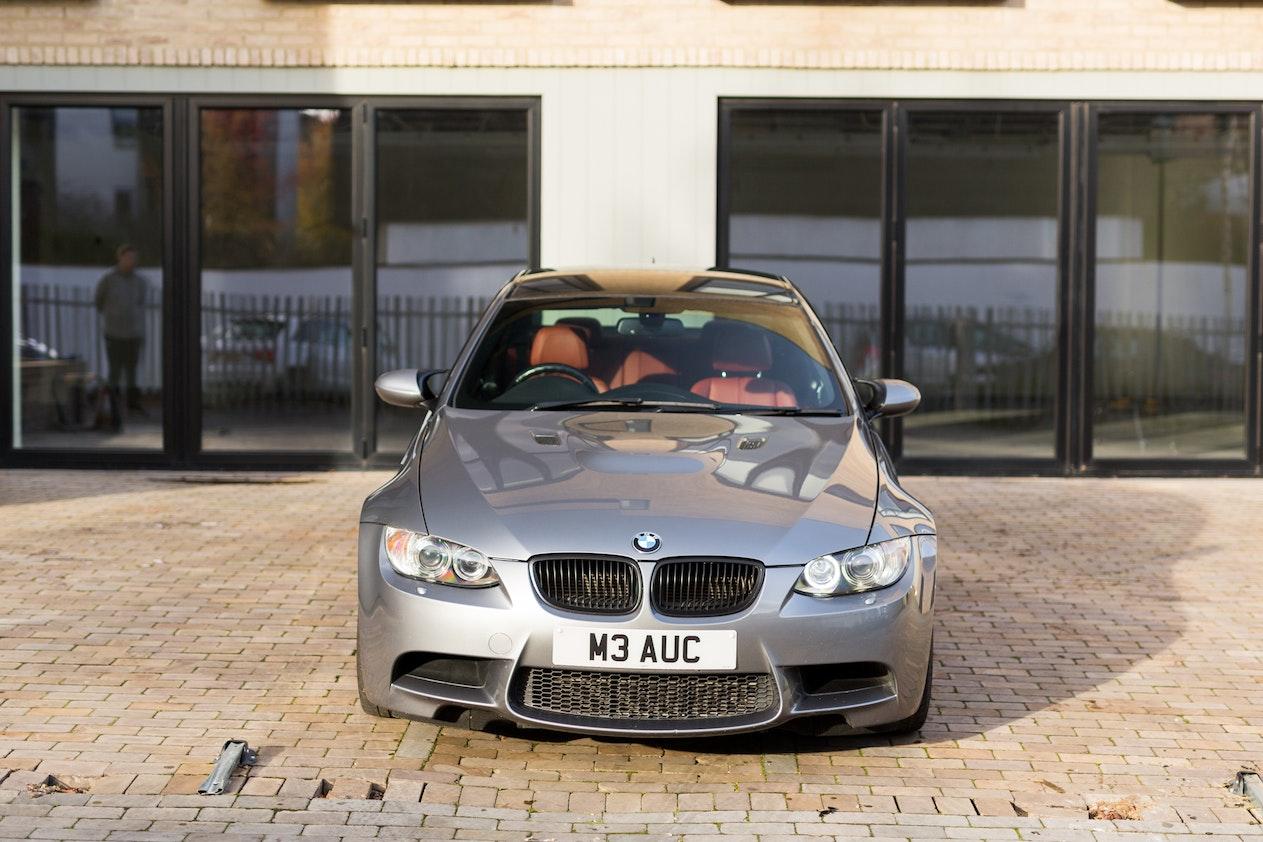 2011 BMW (E92) M3