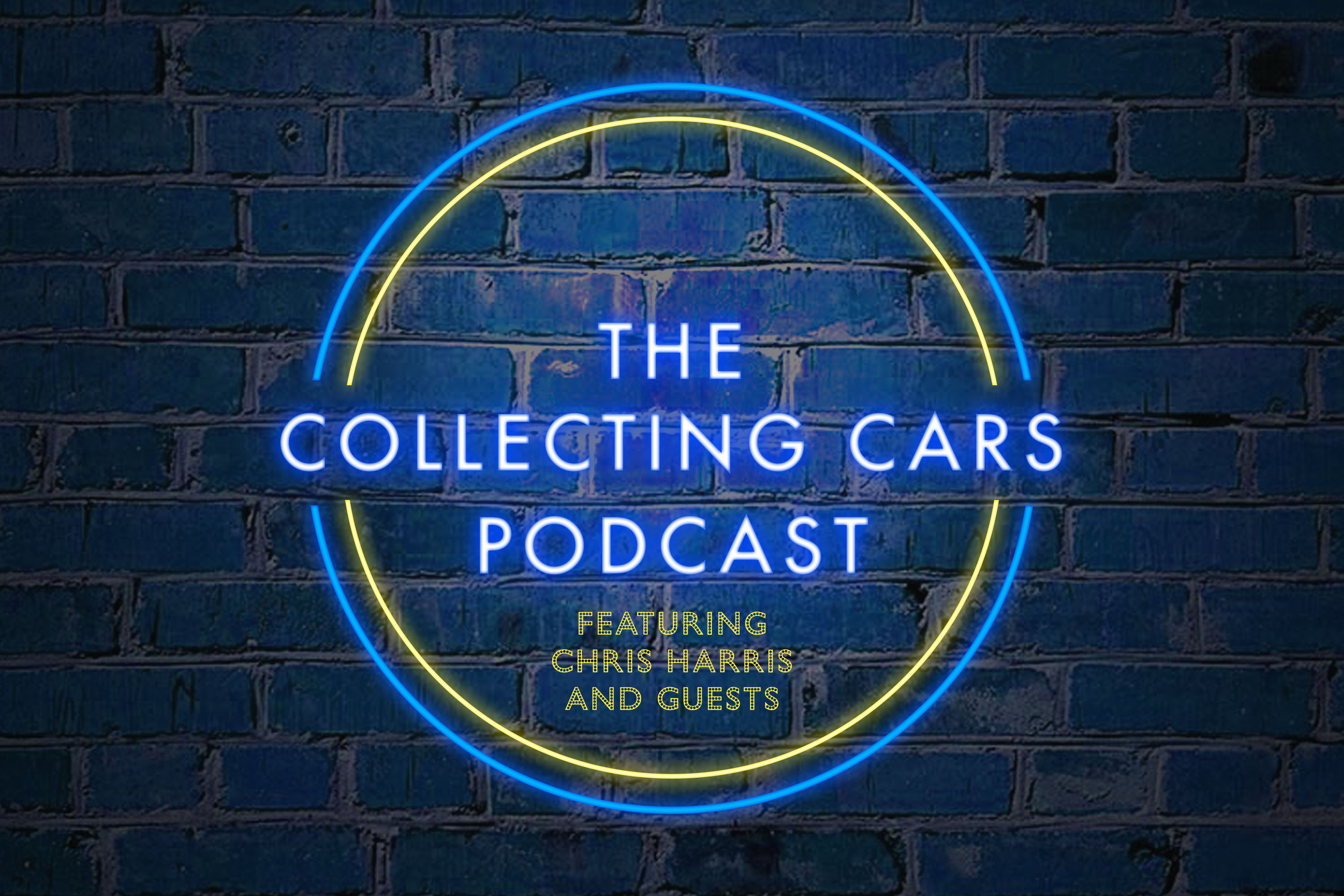 The Collecting Cars Podcast