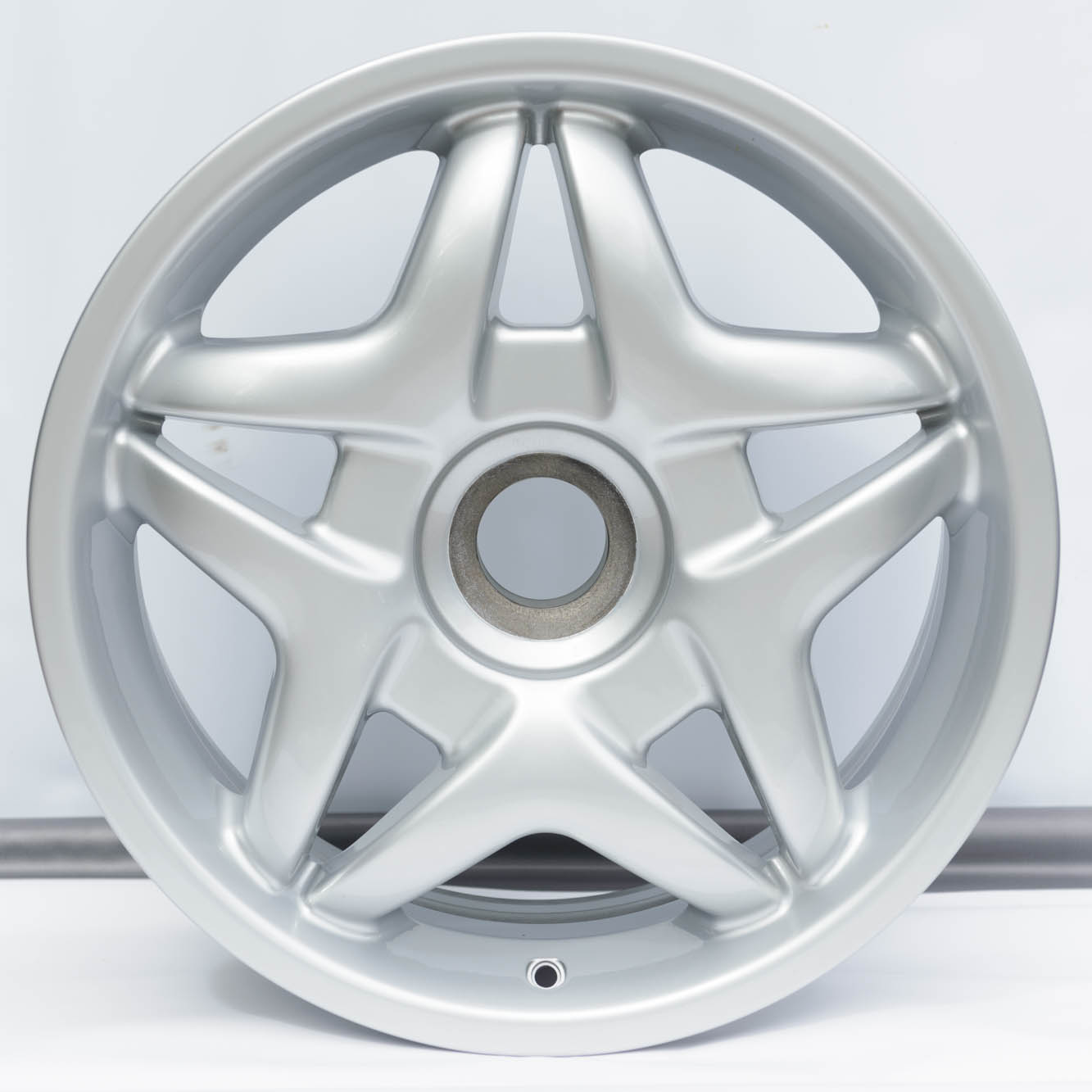 Ferrari F50 Set Of New Magnesium Alloy Wheels