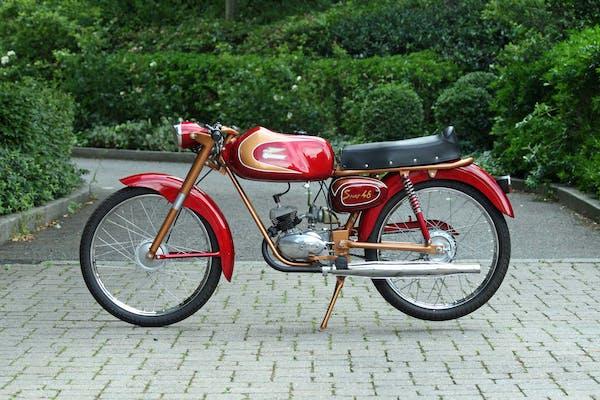 1965 DUCATI 48 SPORT