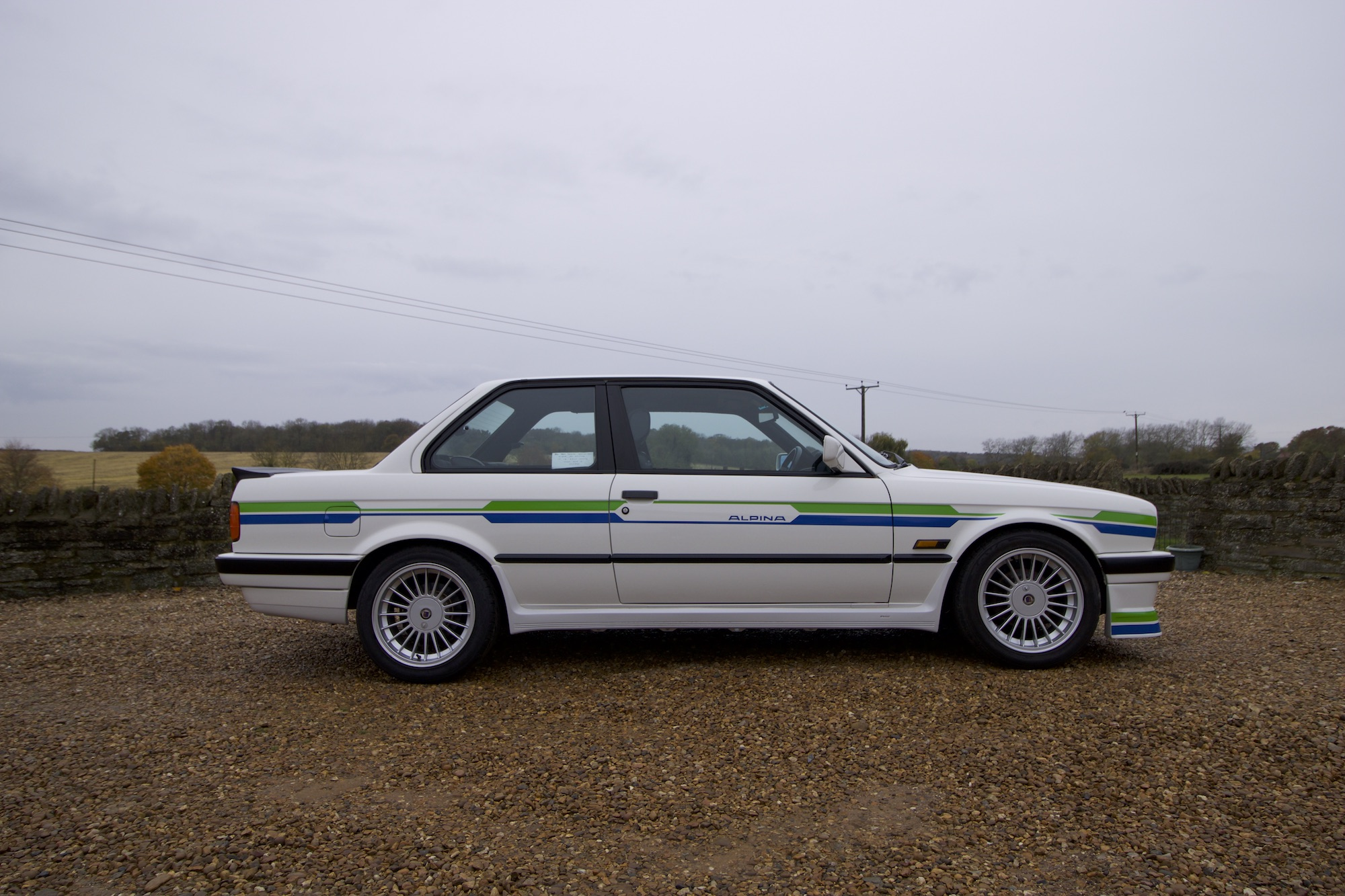 1988 Bmw Alpina C2 2 7 Coupe